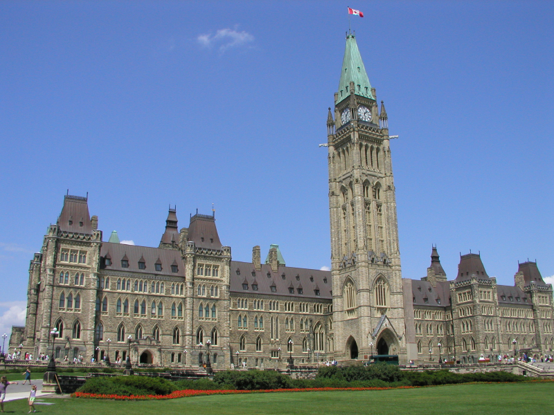 jobs with the government of canada | government