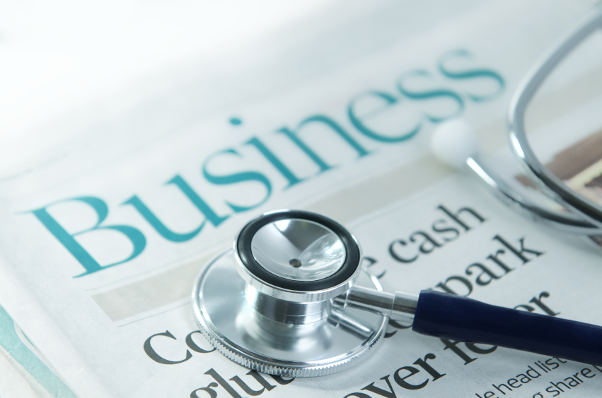 Focused on building your business but have you done a health